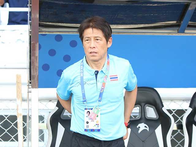 """Bị U22 Việt Nam & Thái Lan """"vùi dập"""", HLV Brunei nghĩ đội nào dễ vô địch hơn?"""