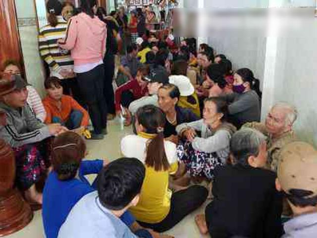 Vụ tai nạn thảm khốc làm 4 người chết ở Phú Yên: Tài xế nhậu xong lái xe khi không có bằng lái