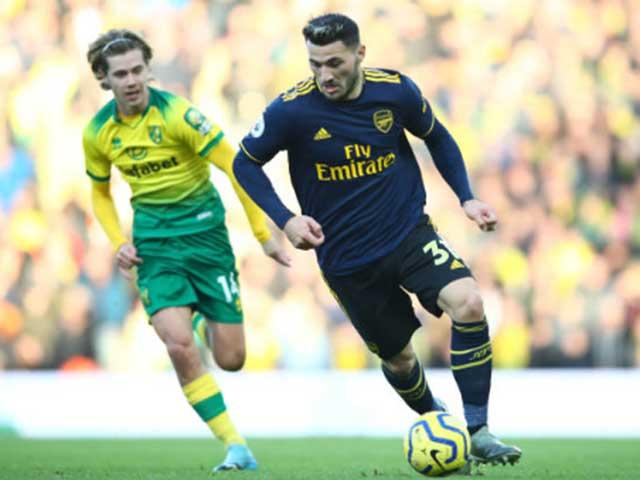 Video highlight trận Norwich - Arsenal: Cú đúp ngôi sao, giải cứu khỏi cú sốc
