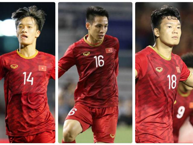 4 SAO hay hơn Quang Hải là ai khi U22 Việt Nam hạ U22 Indonesia kịch tính?