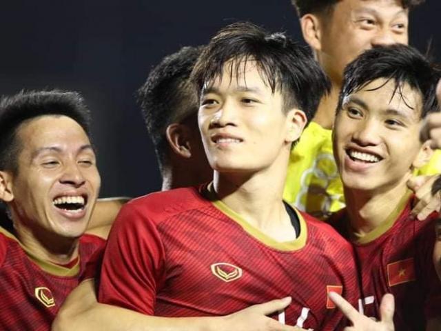"""Ngược dòng hạ Indonesia, U22 Việt Nam nhận """"thưởng nóng"""" tiền tỷ"""