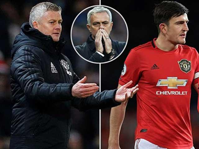Dự đoán tỷ số vòng 15 Ngoại hạng Anh: MU dễ nếm trái đắng tái ngộ Mourinho