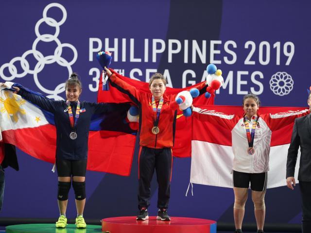 Trực tiếp SEA Games 30, đoàn Việt Nam ngày 3/12: Wushu, cử tạ giành 2 HCV