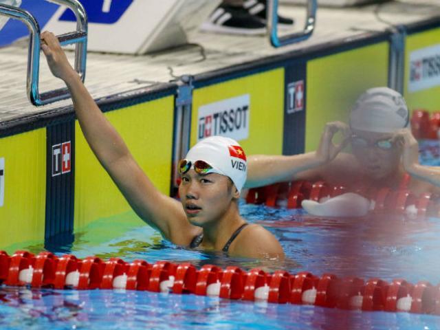 Trực tiếp SEA Games 30, đoàn Việt Nam 4/12: Ánh Viên qua vòng loại, Hoàng Nam đại thắng