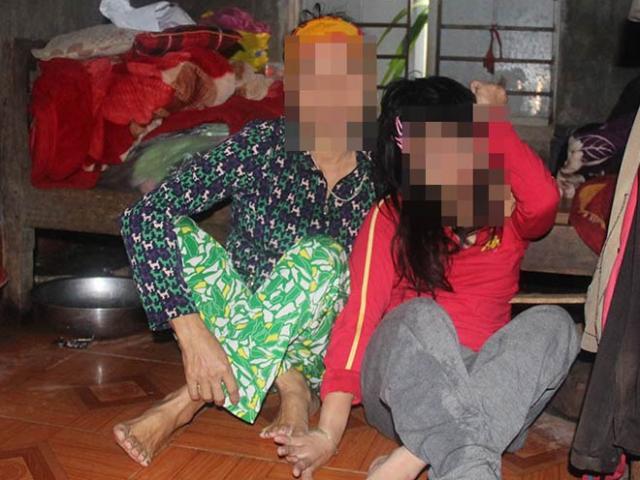Tin nóng vụ cán bộ trường tiểu học hiếp dâm cô gái tật nguyền