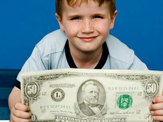 Những bài học về tiền nên dạy trẻ trước khi con lên 10 tuổi