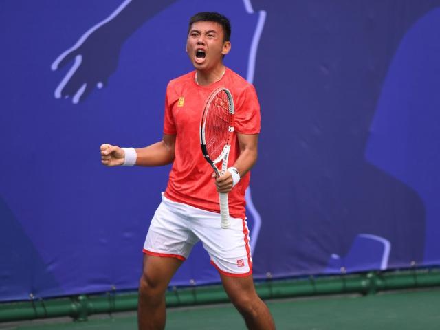 Trực tiếp SEA Games 30, đoàn Việt Nam 5/12: Pencak silat giành HCV, tennis đi vào lịch sử
