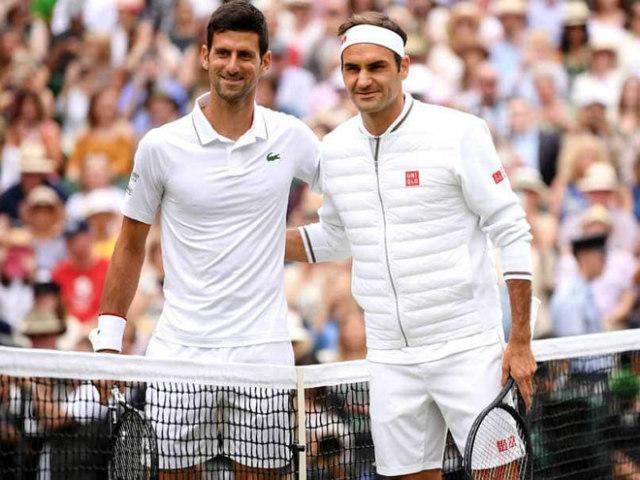 Hay nhất tennis năm 2019: Gọi tên trận chung kết kinh điển Federer – Djokovic