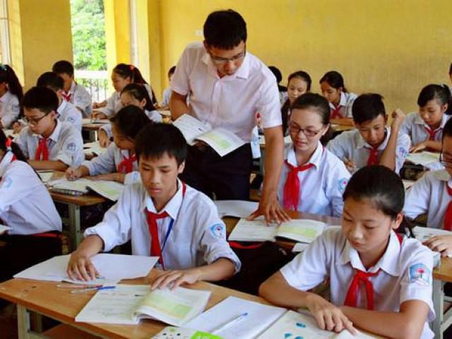 Hải Phòng thông qua việc miễn học phí cho học sinh từ mầm non đến THPT