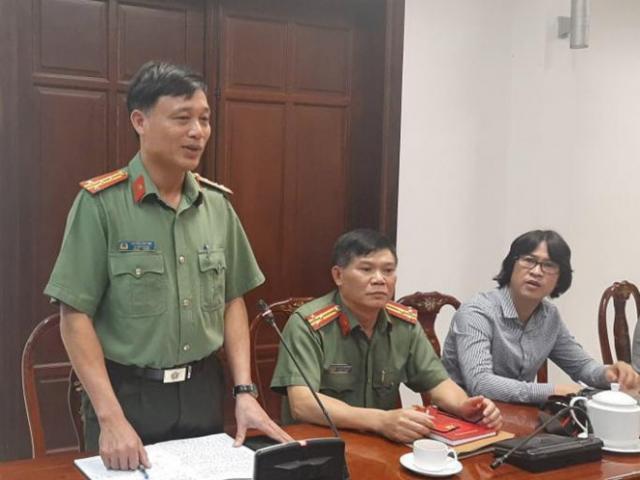 Vụ tạm đình chỉ 2 sĩ quan CSGT bị tố bảo kê: Nhiều câu hỏi chưa được giải đáp