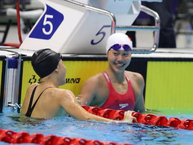 Bảng Vàng VĐV Việt Nam tỏa sáng SEA Games 2019 mới nhất (9/12)