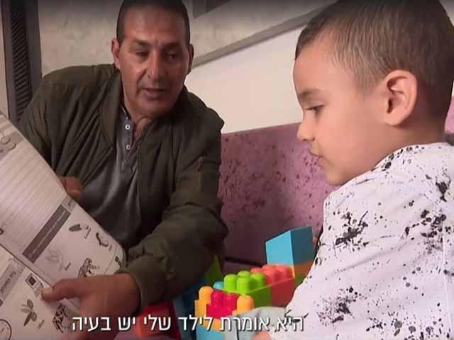 """Cậu bé 3 tuổi """"bắn"""" tiếng Anh như người bản xứ mặc dù chưa bao giờ tiếp xúc với ngoại ngữ"""