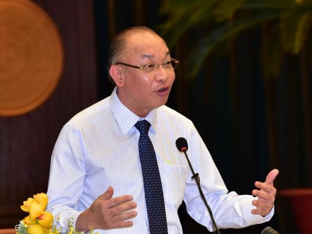 Giám đốc Công an TPHCM trả lời chất vấn vụ Alibaba, xâm hại tình dục trẻ em