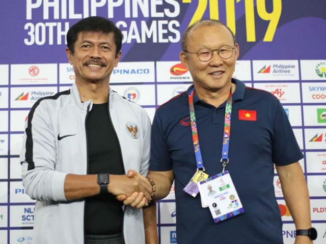 Bí ẩn U22 Indonesia đấu U22 Việt Nam chung kết: Vì sao tập luyện lúc 5h sáng?
