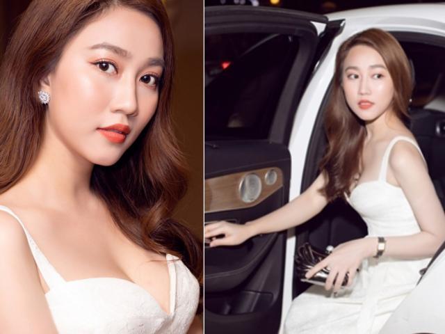 """25 tuổi, """"bạn gái Sơn Tùng"""" đã tậu xe hơi, mua nhà riêng"""
