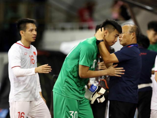 Đội hình mạnh nhất U22 Việt Nam đấu Indonesia: Tiến Dũng hay Văn Toản bắt chính?