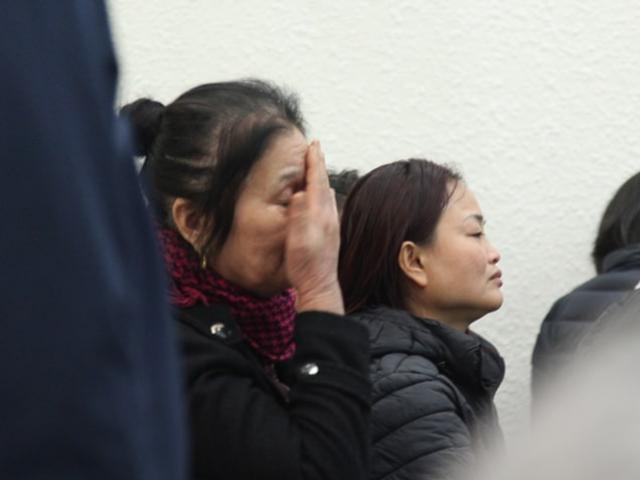 Những giọt nước mắt và tận cùng nỗi đau trong phiên xử anh thảm sát gia đình em trai