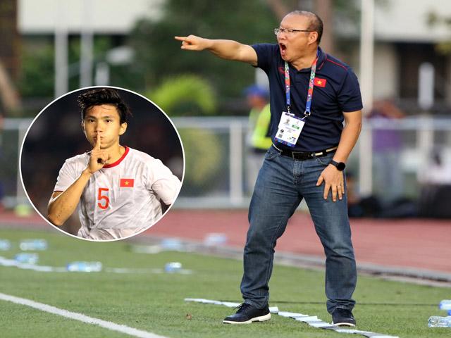 U23 Việt Nam mất Văn Hậu tại U23 châu Á: Thầy Park đã chuẩn bị những gì?
