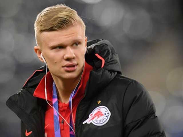 Trò cũ Solskjaer 8 bàn/6 trận Cúp C1 sắp đàm phán với MU & Juventus