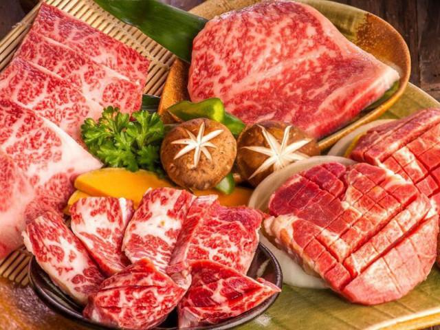 """Thịt lợn """"đại kỵ"""" với những món này, đừng nấu chung kẻo rước họa vào người"""