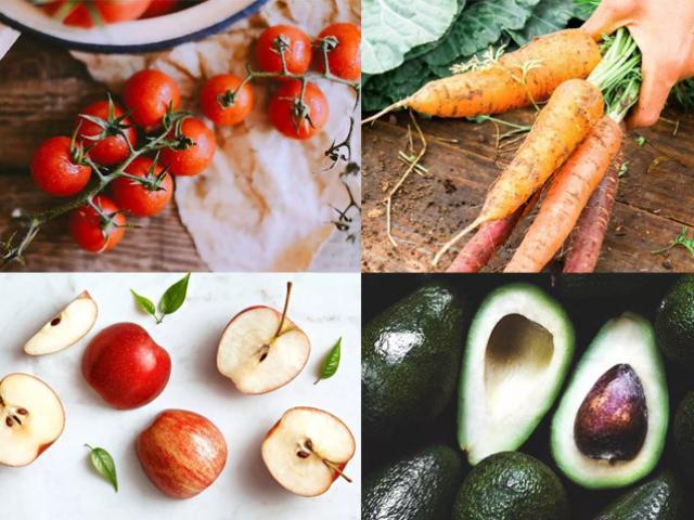 """8 thực phẩm quý hơn vàng cho sức khỏe """"cậu nhỏ"""""""
