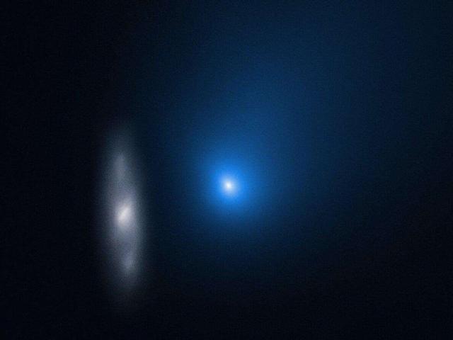 """Công bố hình ảnh """"xưa nay chưa từng thấy"""" của vật thể lạ nghi của người ngoài hành tinh"""