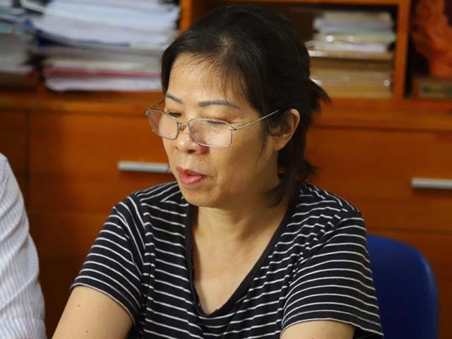 Vụ bé lớp 1 trường Gateway tử vong: Bà Nguyễn Bích Quy bất ngờ từ chối luật sư bảo vệ