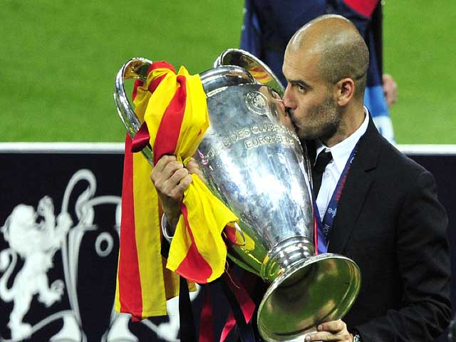 """Barca bạc nhược Siêu kinh điển: Quyết trảm Valverde, """"đi đêm"""" Pep Guardiola"""