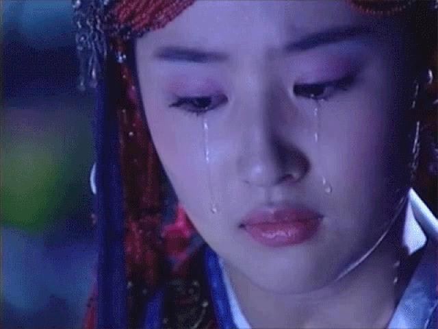 Lưu Diệc Phi, Angelababy bị cư dân mạng bóc mẽ khả năng diễn xuất như thế nào?
