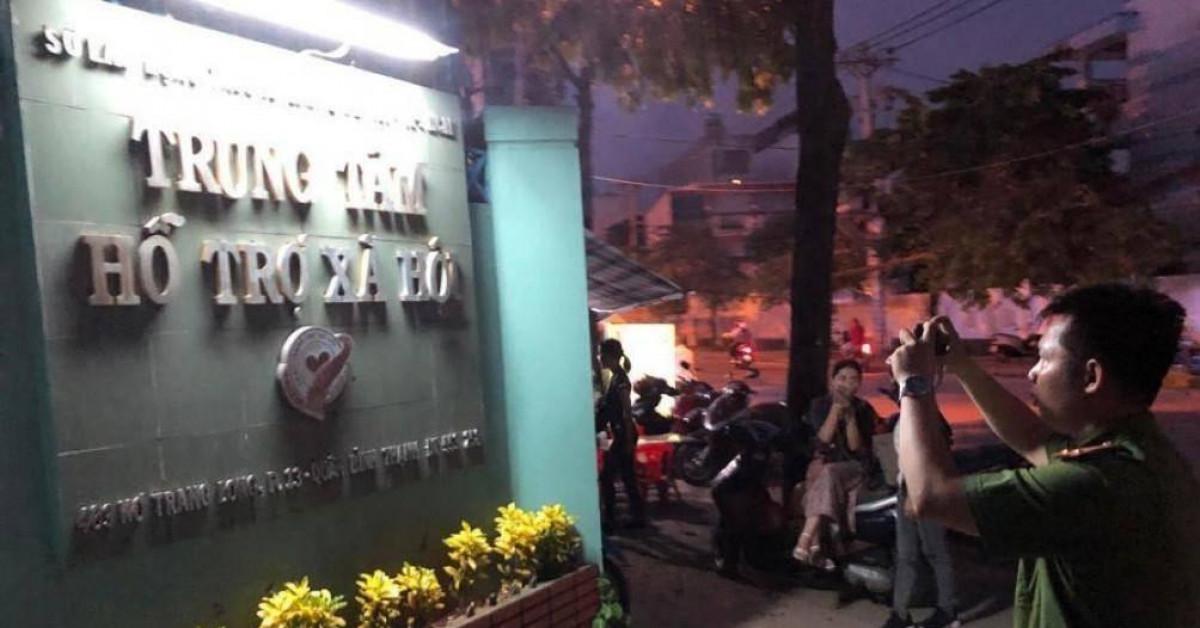 Vụ dâm ô trẻ em tại Trung tâm hỗ trợ xã hội: Kỷ luật thêm 4 cán bộ