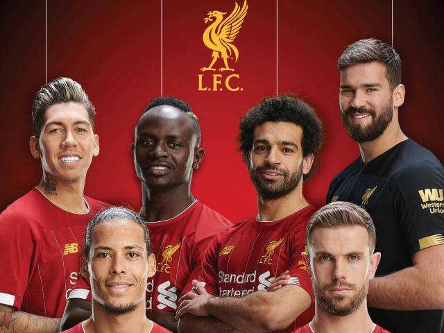 Liverpool trên đỉnh Ngoại hạng Anh dịp Giáng sinh: Cảnh giác bài học bại tướng của MU