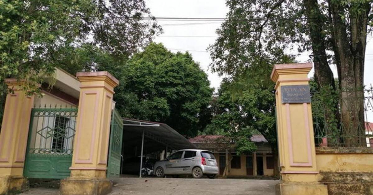 Bộ Công an lên tiếng vụ trốn nã 26 năm vẫn làm chánh văn phòng tòa án huyện