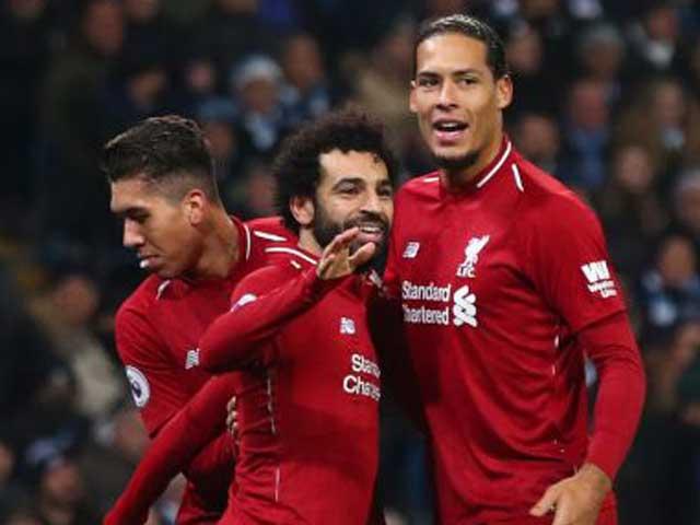 Đội bóng xuất sắc nhất 2019: Liverpool – Klopp không có đối thủ, mạnh nhất lịch sử?