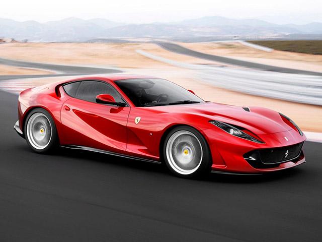 Ferrari cho rằng sản xuất siêu xe dành riêng cho phụ nữ là một sai lầm
