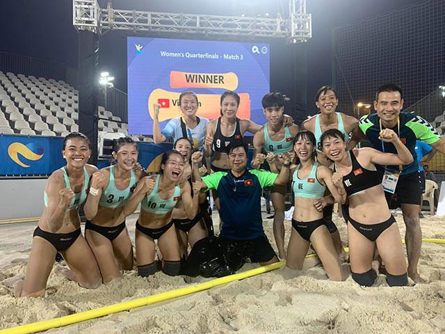 """Bóng ném nữ Việt Nam """"gây náo loạn"""" World Cup 2019: Hạ Trung Quốc, Argentina"""