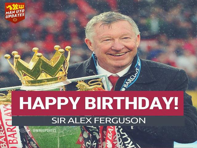 Sir Alex Ferguson tròn 78 tuổi: Vẫn giữ kỷ lục vô địch, Pep - Klopp khó sánh bằng