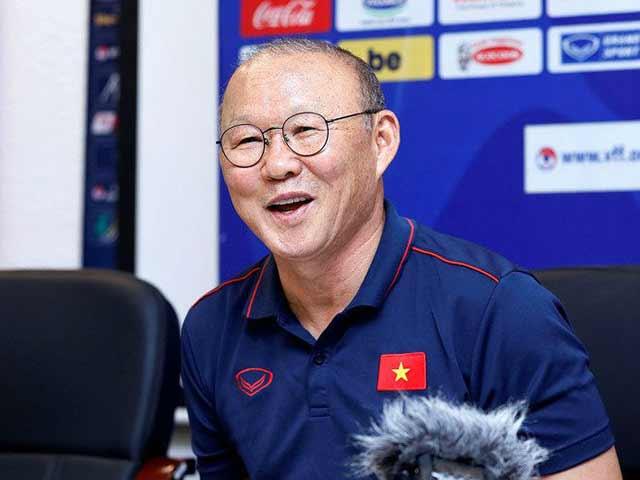 2 năm HLV Park Hang Seo làm bóng đá Việt Nam thịnh vượng: Chờ thêm kỳ tích 2020