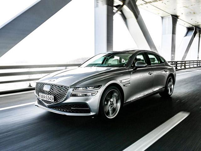 Hãng xe sang Hàn Quốc chiêu mộ được giám đốc bán hàng của Audi