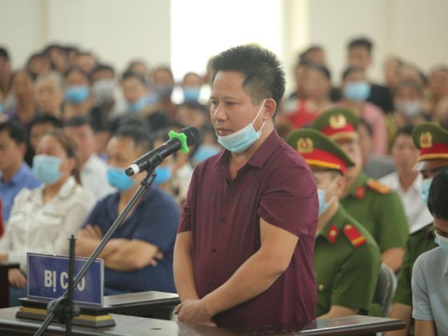 Vụ cô gái bị bắt quỳ gối ở Bắc Ninh: Chủ quán nướng lĩnh án