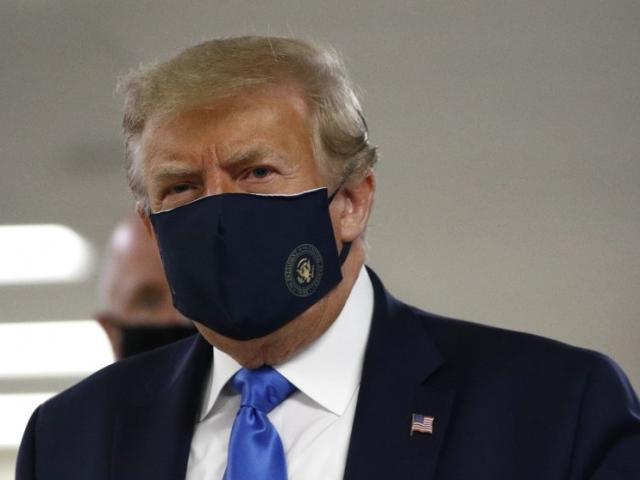 Ông Trump nhiễm Covid-19: Nghiêm trọng cỡ nào?