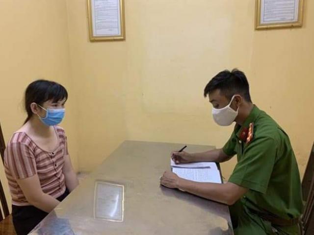 """Hàng loạt ổ mại dâm ở Hà Nội bị triệt phá, 3 """"tú bà"""" sa lưới"""
