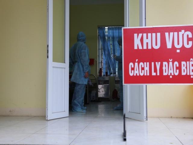 Thêm 1 ca mắc COVID-19 tại Việt Nam