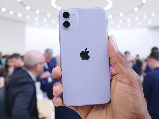 Το iPhone 11 κυκλοφόρησε παρόμοιο με το iPhone SE 5G το 2022