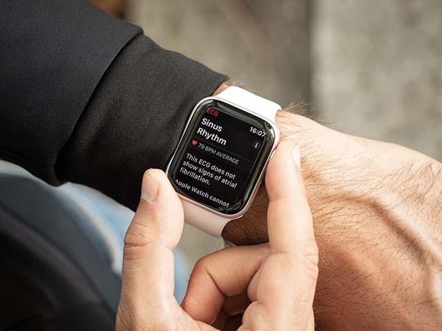 Tính năng xịn sò trên Apple Watch có thể gây hại cho nhiều người