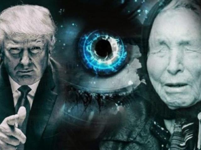 """Nhà tiên tri mù Vanga có dự đoán về việc ông Trump mắc """"bệnh bí ẩn"""" năm 2020?"""