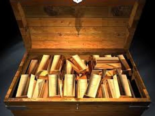 Câu đố tìm vàng khiến bao người loanh quanh tìm lời giải