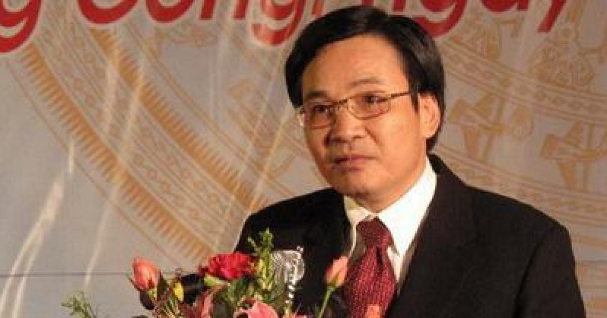 Chân dung Bí thư Tỉnh ủy được điều động về làm Phó Chủ nhiệm Văn phòng Chính phủ