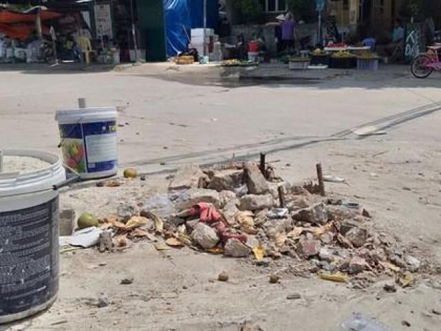 Hà Nội: Truy tố kẻ sát hại người phụ nữ bán hoa quả vì giành khách