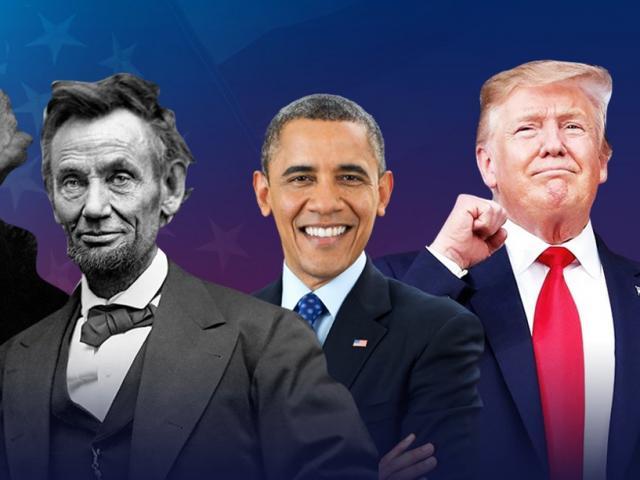 45 đời tổng thống Mỹ: Ai giữ chức hai nhiệm kỳ không liên tiếp?