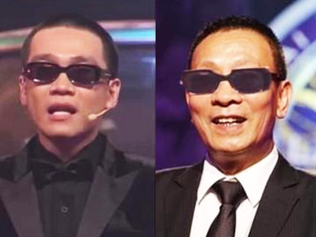 """""""Em trai thất lạc"""" của MC Lại Văn Sâm giờ nổi như cồn, làm """"lão đại"""" Rap Việt là ai?"""